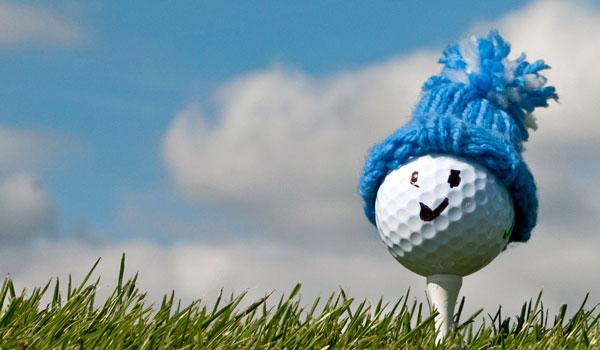 wnter golf